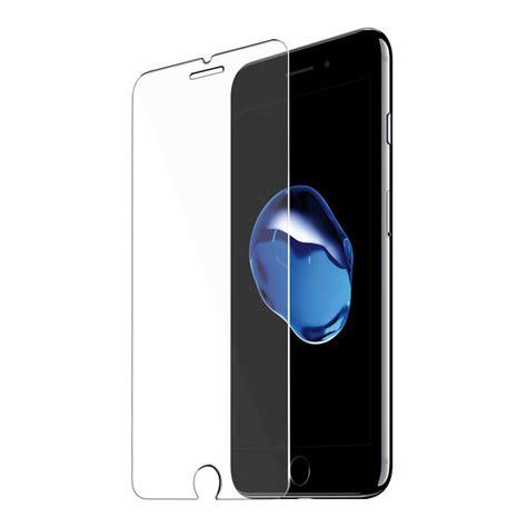 Temperred Glass Iphone 8 eiger tempered glass protector 2 5d калено стъклено защитно покритие за дисплея на iphone 8