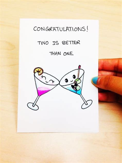 Two Boyfriends Are Better Than One by The Best Wedding Wishes To Write On A Wedding Card
