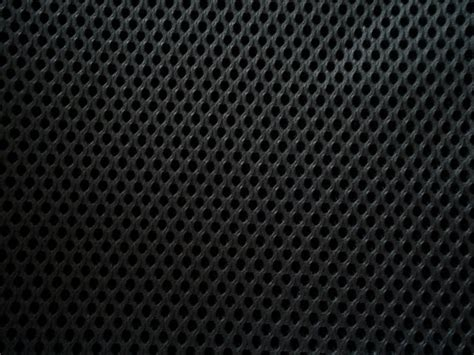 black pattern mesh fabric 60 wide padded mesh fabric black auto upholstery by