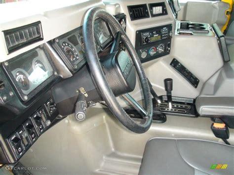 how it works cars 1999 hummer h1 interior lighting black interior 2001 hummer h1 soft top photo 37837862 gtcarlot com