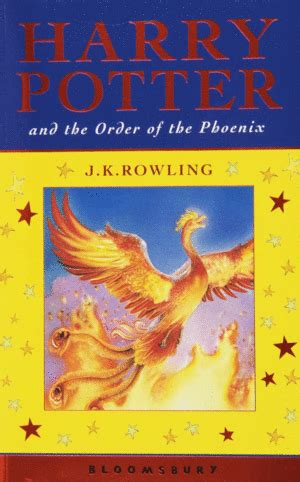 libro the phoenix and the harry potter and the order of the phoenix tornamesa