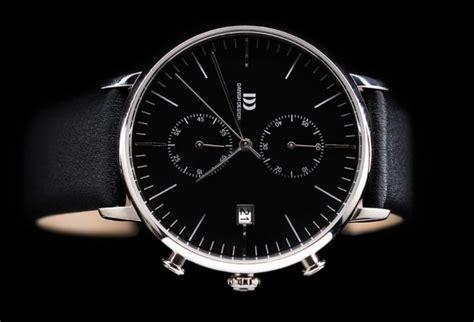 nordic design watches danish design danskrono watch