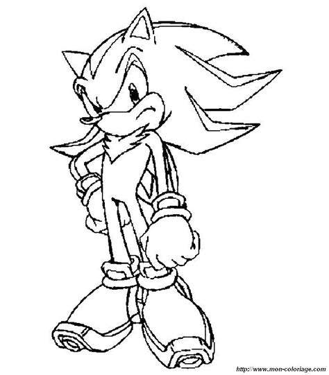 shadow the hedgehog coloring pages to print az coloring
