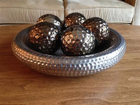 Decorative Coffee Table Bowl Spheres East Regina Regina Decorative Bowls For Coffee Tables