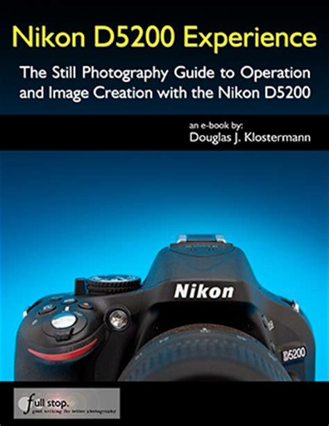 Nikon D5000 Digital Field Guide nikon d5100 for dummies