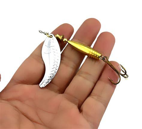 Fishing Lure Stickbait 7cm 7g Silver hengjia 1pcs spoon fishing lure 8 3cm 11g fishing