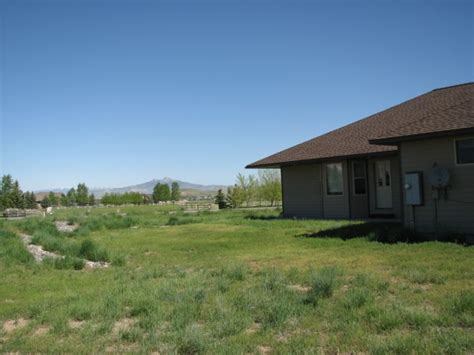 executive home in the country wyoming home for sale