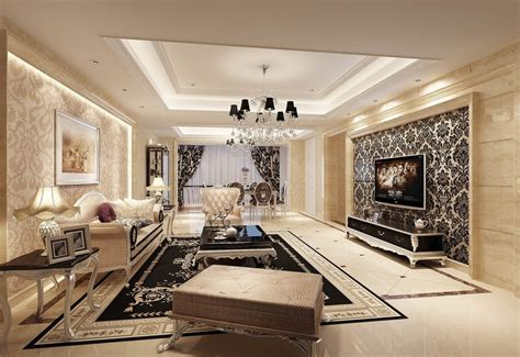 living room wallpaper ideas wallpaper design for living room that can liven up the