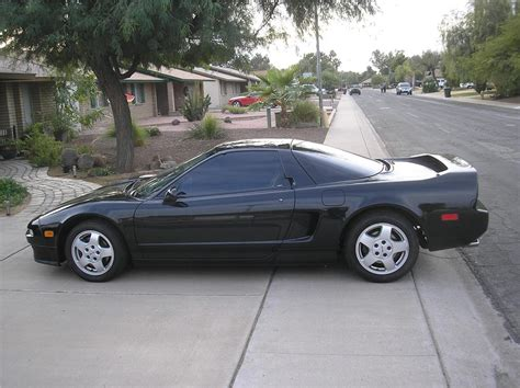 1991 acura nsx price 1991 acura nsx coupe 97712