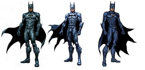 Batman Bat Costume Batsuit Le Actualit 201 Mdcu Comics Dessin De Batman Avec Sa Batmobile L
