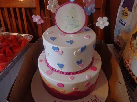 precious moments baby shower cakes 8 best images about baby shower ideas on baby