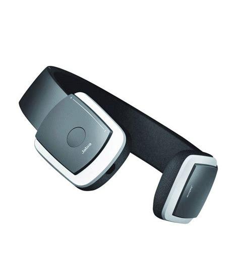 Headset Jabra Halo2 jabra strereo headset halo 2 black buy jabra strereo headset halo 2 black at best