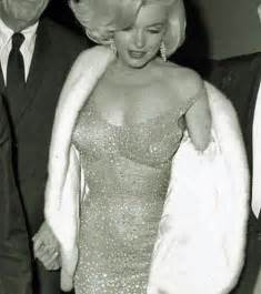 Wedding Wear Dresses The Personal Property Of Marilyn Monroe The Quot Happy Birthday Mr President Quot Dress The Marilyn