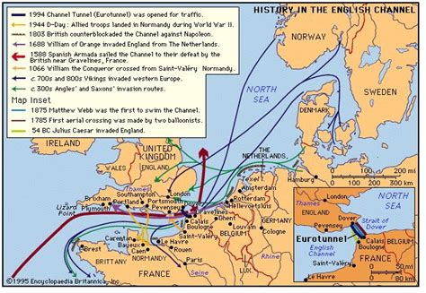 boat train english channel seafaring and history in the english channel britannica
