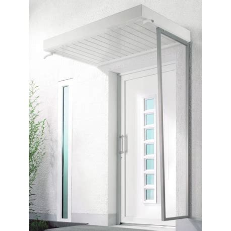 Porte Entree 496 by Pvc Guide D Achat