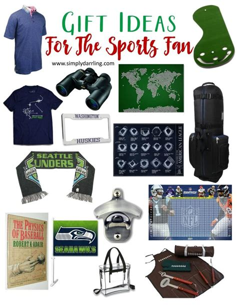super holiday gift guide gifts for the sports fan