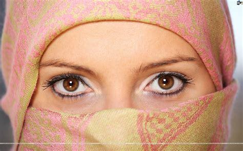 wallpaper islam cantik foto wanita muslimah cantik bercadar images