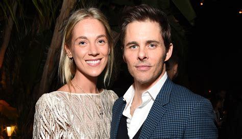 Ben Barnes Girlfriend James Marsden Amp Edei Are Still Going Strong After Two
