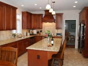 Countertops For Kitchens by Granite Countertops For The Kitchen Hgtv