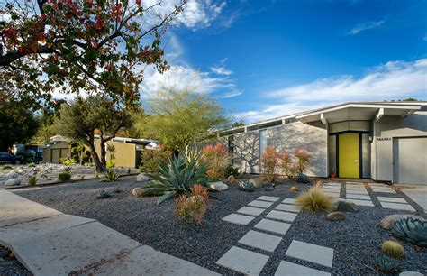 eichler style homes with modern homes joseph eichler built the suburbs in style krwg
