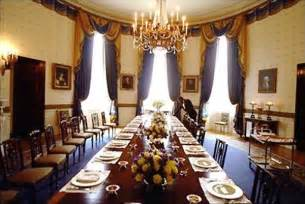 how many bedrooms are in the white house white house dining room white house china pinterest