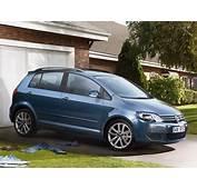 VW Golf Plus BlueMotion Technical Details History Photos