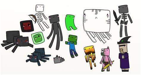 imagenes de minecraft kawaii kawaii minecraft