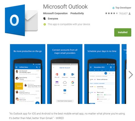 microsoft outlook for android exchangepedia adds microsoft exchange support to gmail app for android