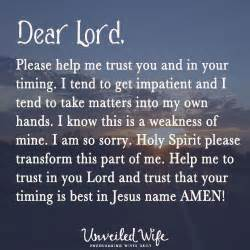 how will it take me to get home prayer god s timing
