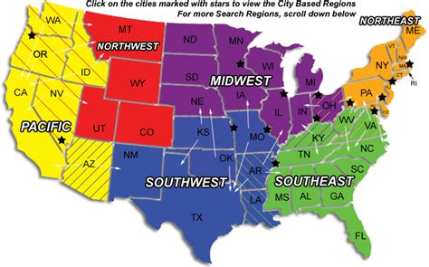 Sections Of Usa by Car Part Used Auto Parts Market