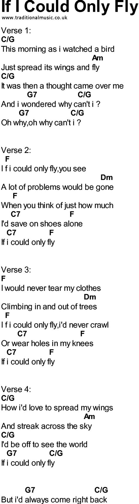 If Only I Could Fly if i could only fly
