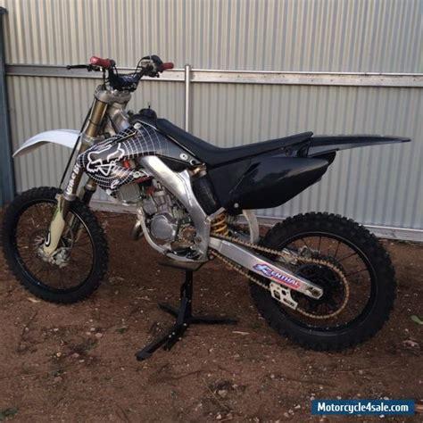 Honda Cr125 For Sale by Honda Cr125 For Sale In Australia