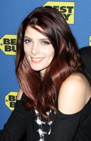ashley greene with beautiful ombre ombre hair color trend everything about fashion today