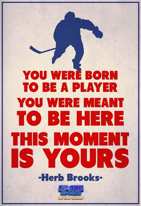 hockey quotes hockey quotes herb quotesgram