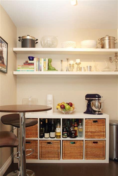 56 Useful Kitchen Storage Ideas   DigsDigs