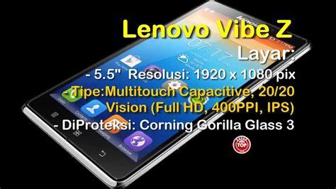 Hp Lenovo Z K910 lenovo vibe z k910 hp android 4g 5 5 inch quadcore harga