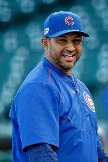 cubs bench colorado rockies manager search dave martinez draws praise