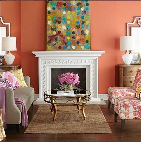 the ultimate psychedelic bedroom my future living 73 best images about orange on pinterest paint colors