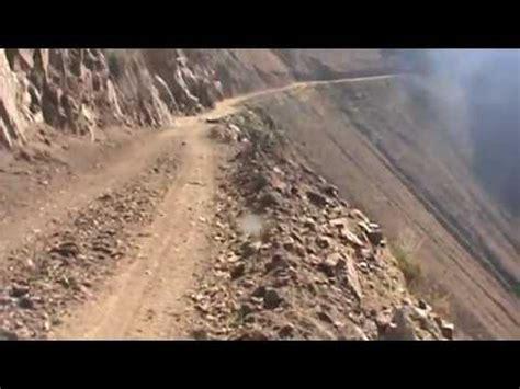 carreteras del rio marañon (ancash) youtube