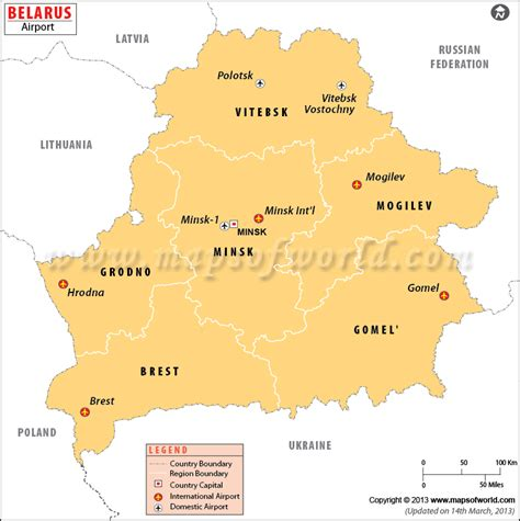 russia map airports airports in belarus belarus airports map