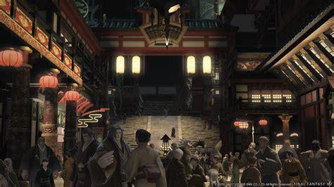 final fantasy xiv stormbloods japanese folklore