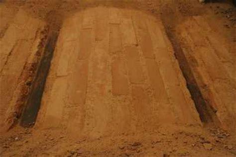 Altbau Bodenplatte Tieferlegen by Preu 223 Ische Kappendecke Sanieren Metallteile Verbinden
