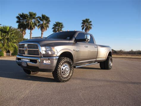 Lift Kits For Dodge Ram 3500 Dually 2012 Dodge Ram 3500 Dually 4x4 2 5 Quot Lift Kit Front And