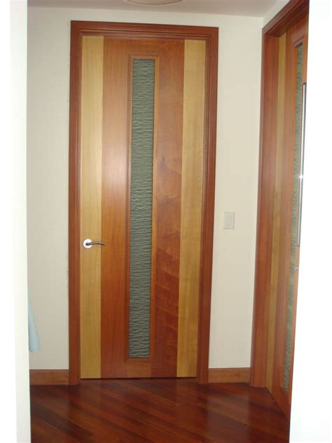 Handmade Doors - handmade european modern interior wood doors by deco