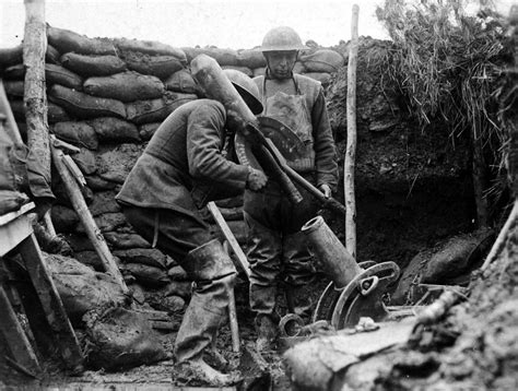117th trench mortar battery 1918 history by zim