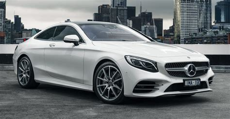 Mercedes S Class Coupe 2019 by 2019 Mercedes S Class Coupe Convertible Pricing And