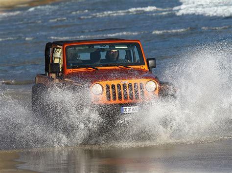 How Many Mpg Do Jeep Wranglers Get 2008 Jeep Wrangler Per Gallon