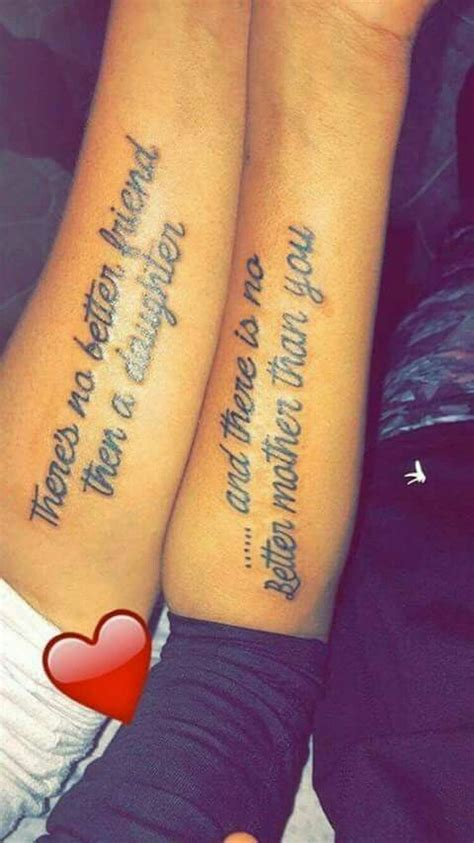 pinterest tattoo matching pinterest yolovaaabree mother daughter tattoo
