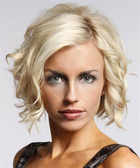 wavy bobs for square faces 30 best short hairstyles for square faces cool trendy