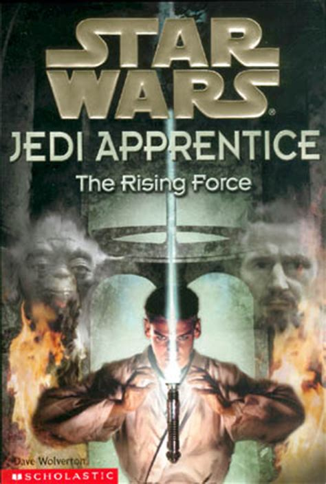 jedi apprentice the rising wookieepedia the